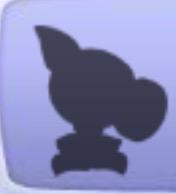 File:Flaming Pea silhouette .jpeg
