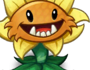 Primal Sunflower cardface