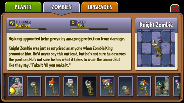 File:Knight Zombie Almanac Entry.png