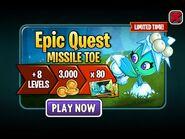 MissileToeEpicQuest