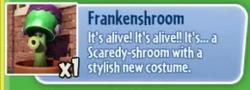 FrankenshroomDescription
