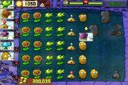 Plants-vs-zombies-level-2-2