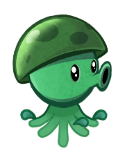 Image - HD Sea-Shroom.png | Plants vs. Zombies Wiki ...