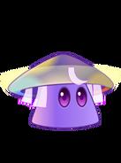 Physic Mushroom