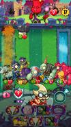 Zombie mission 30 mid boss goat defeat part 6