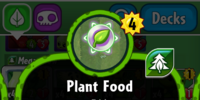 Plant Food (PvZH)/Gallery