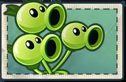 Threepeater Seed Packet
