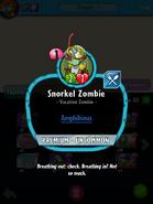 Snorkel Zombie (PvZH)