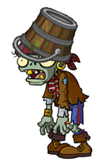File:Pirate Buckethead Zombie.png