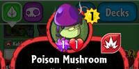 Poison Mushroom/Gallery