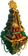 Lost City World Map Icon