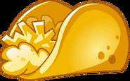 Golden Taco