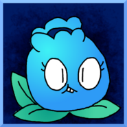 Electricblueberryicon