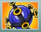Sticky explody ball icon