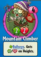 Mountain Climber premium pack