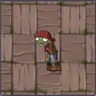 Pirate Zombie Almanac