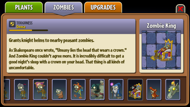 File:Zombie King Almanac Entry.png