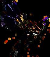 MegaVile Beast Out Zalfar