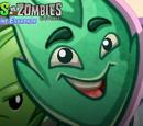 PvZ Universe: Moonstone Escapade