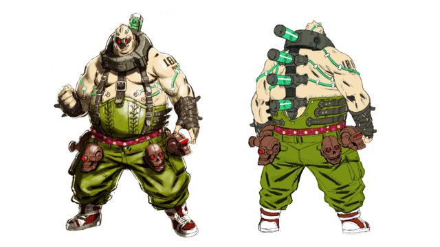 File:Oinkie Concept Art 1.png