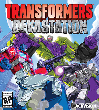 File:Transformers Devastation cover art.jpg