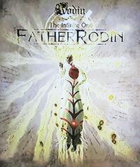 Father Rodin Laguna