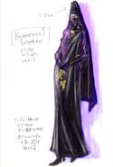 Rosa concept
