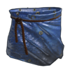 Blue Tarp Skirt icon