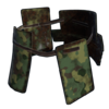 Military Camo Roadsign Kilt icon