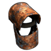 Rusty Coffee Can Helmet icon