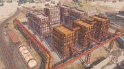 Power Plant Storage