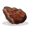 Bear Meat Cooked icon