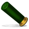 12 Gauge Slug icon