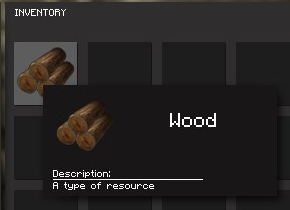 File:Wood in the Inventory.png