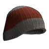 Red Beenie Hat icon