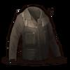Snow Jacket - Black icon