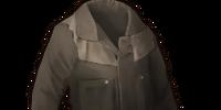 Snow Jacket - Black