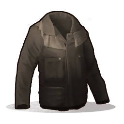 File:Snow Jacket - Black icon.png
