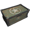Military Crate icon