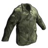 60's Army Jacket icon