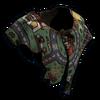 Toymaker Poncho icon
