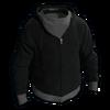 Black Hoodie icon