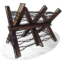 Metal Barricade icon