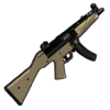 Polymer MP5 icon