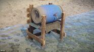 Water Barrel Overview