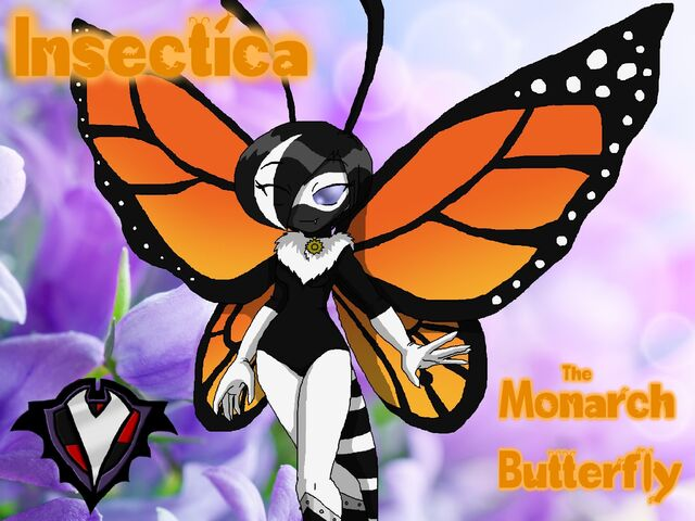 File:Insectica - The Monarch Butterfly.jpg