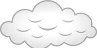 Climbable Cloud
