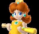 Princess Daisy (Sports)