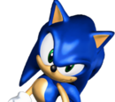 Sonic the Hedgehog/SADX