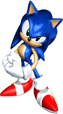 File:Sonic (Sonic Adventure) 150.png